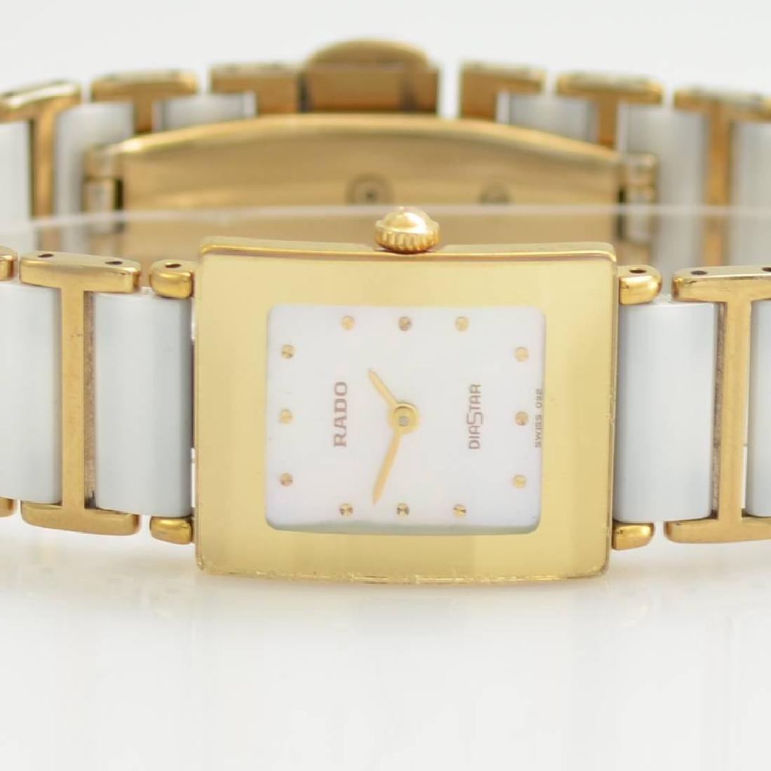 RADO Diastar ladies wristwatch, Switzerland around 1994 - 2
