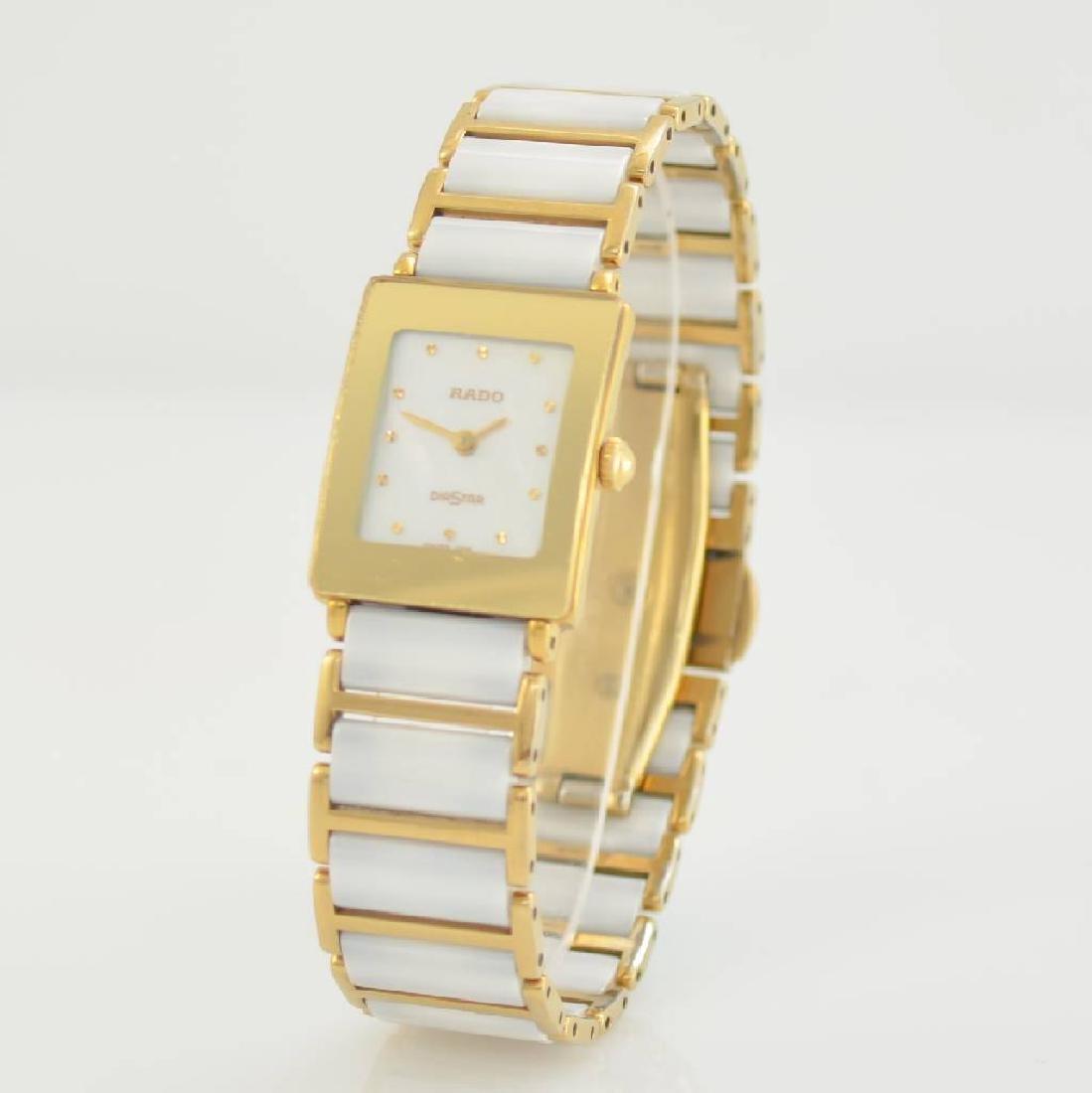RADO Diastar ladies wristwatch, Switzerland around 1994 - 3