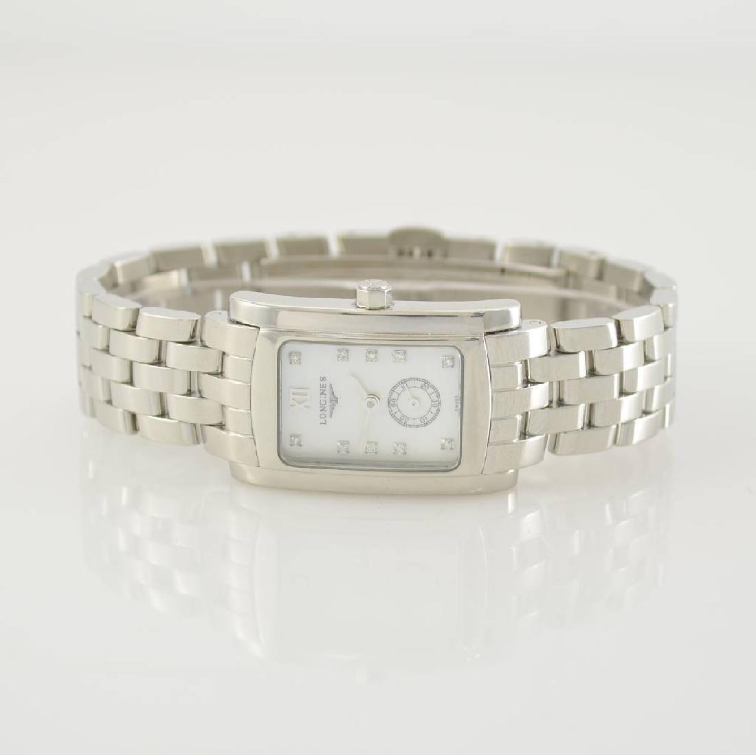 LONGINES ladies wristwatch DolceVita