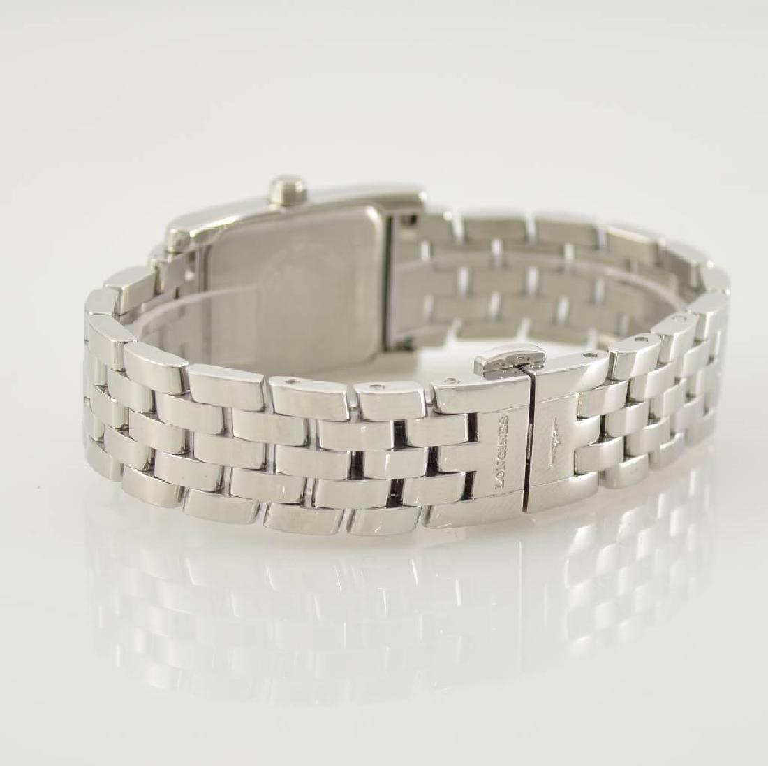 LONGINES ladies wristwatch DolceVita - 4