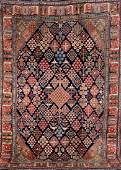 Saruk Carpet (Meymeh Design),