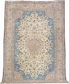 'Part-Silk' Nain-Tudeshk 'Carpet',