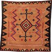 'Camel-Wool' Ground Varamin 'Ru-Korsi',
