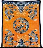 Chinese Dragon Carpet