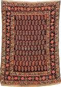 Fine Afshar 'Rug' (Boteh Pattern),