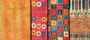 12 Eberhart Herrmann 'Books' (Important Literature),