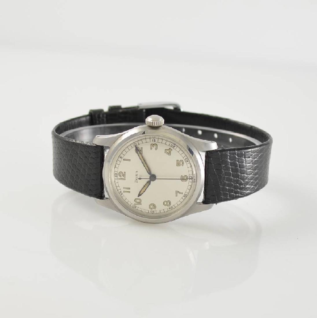 Set of 2 DOXA unworn wristwatches