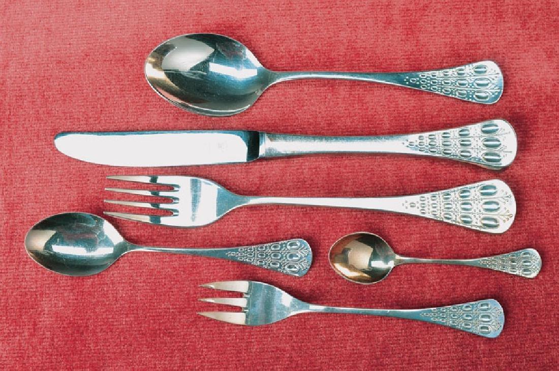 Menue cutlery