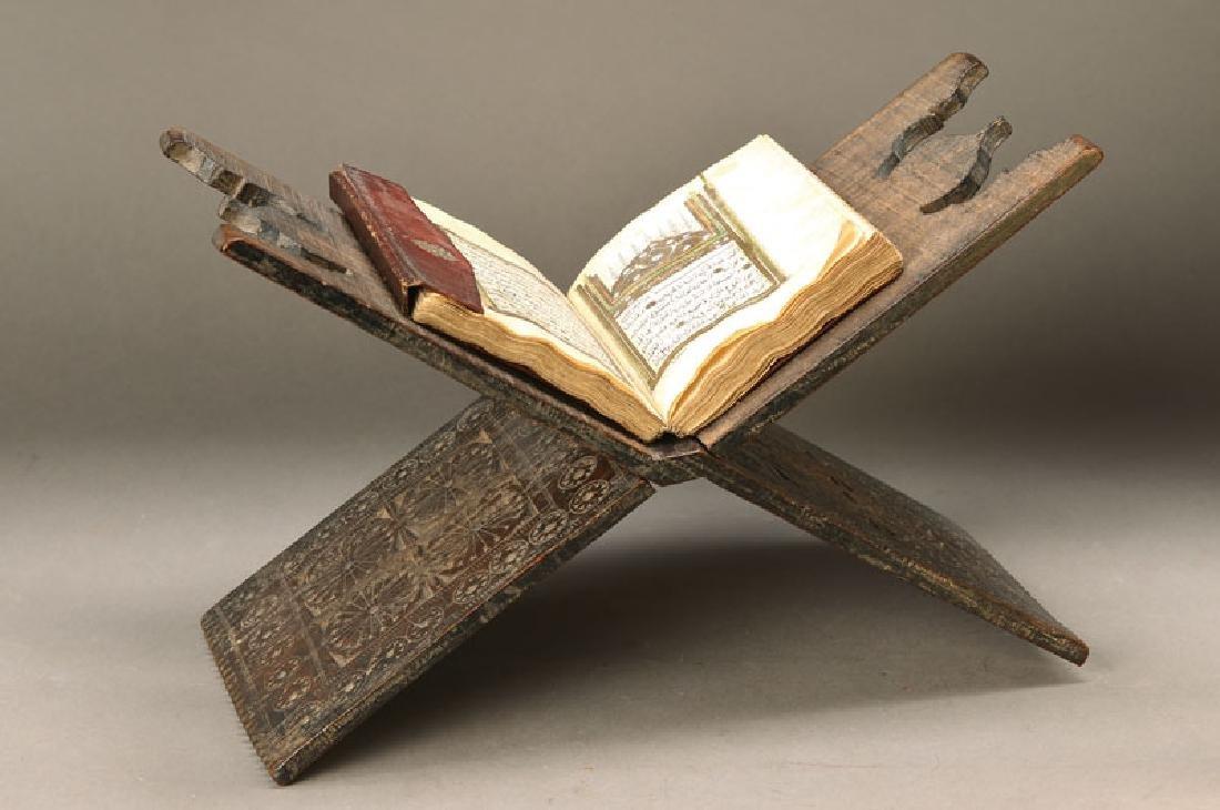 Koran, Ottoman Empire