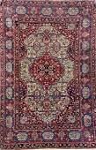 Isfahan 'Ahmad' Rug (Mohtascham Design),