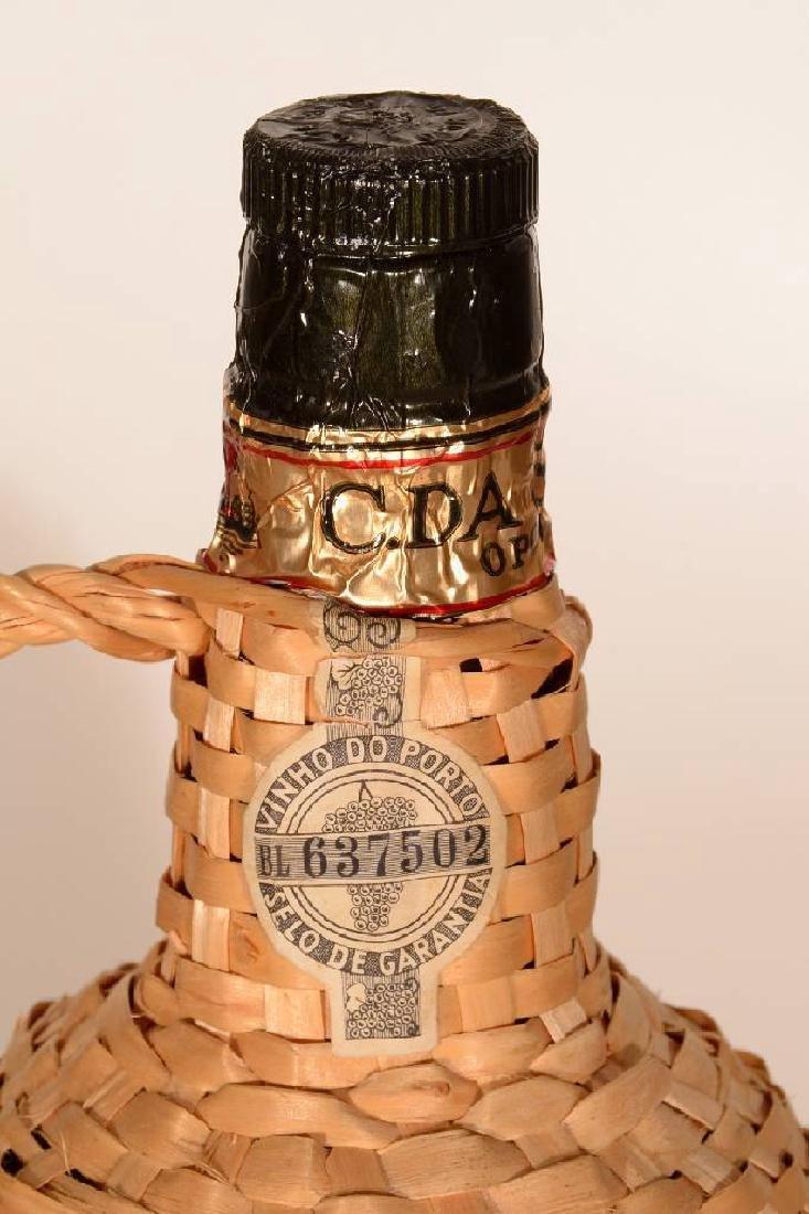 1 bottle 1960 C.Da Silva - 2