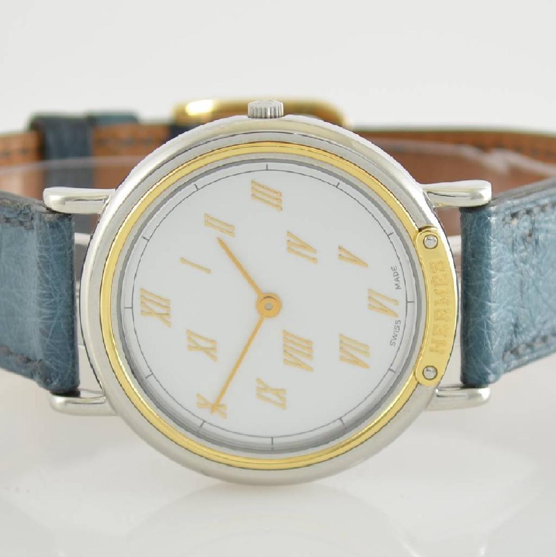 HERMES Meteor wristwatch - 2