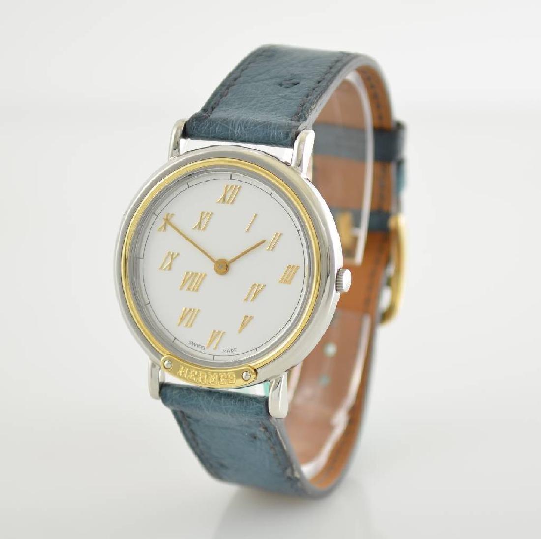 HERMES Meteor wristwatch - 3