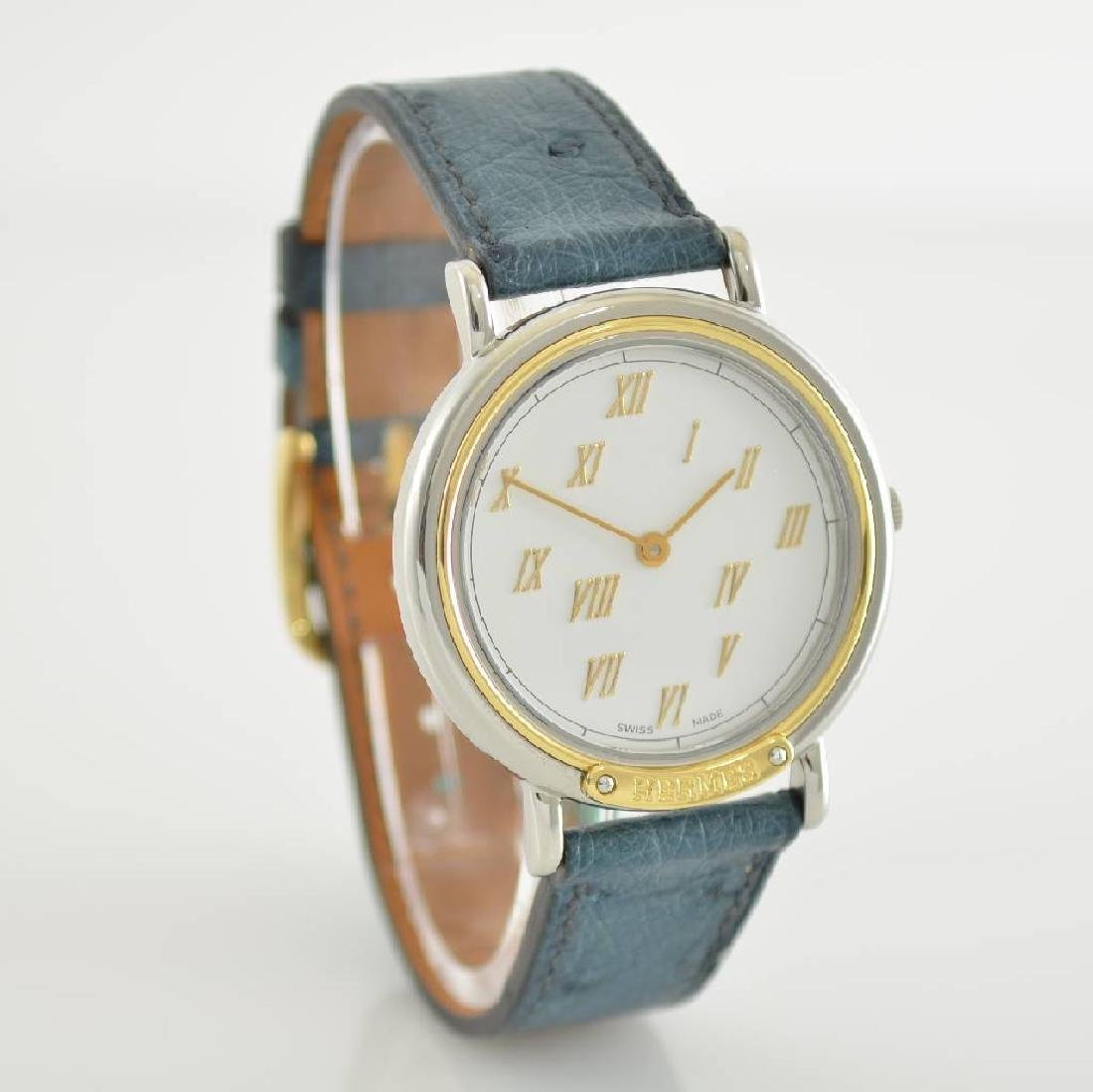 HERMES Meteor wristwatch - 5