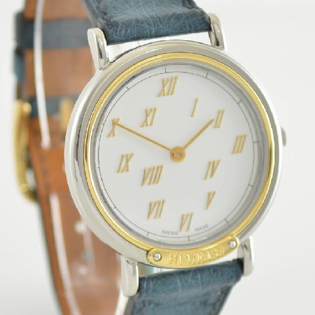 HERMES Meteor wristwatch - 6