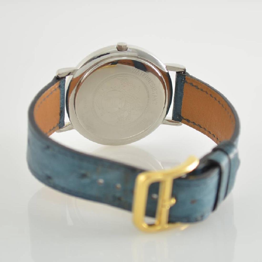 HERMES Meteor wristwatch - 7