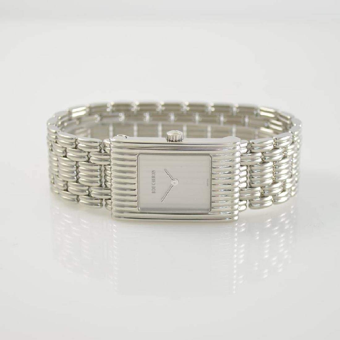 BOUCHERON ladies wristwatch