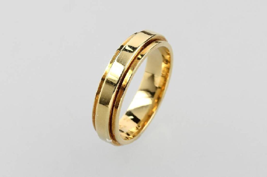 18 kt gold PIAGET-ring Possession