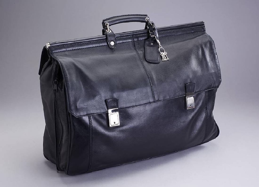 Travelling bag Seeger, Handmade in Germany