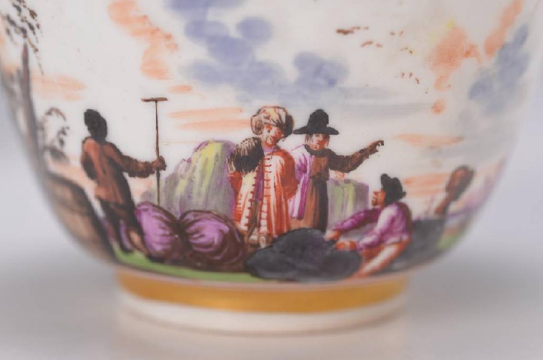 beaker with saucer - 2