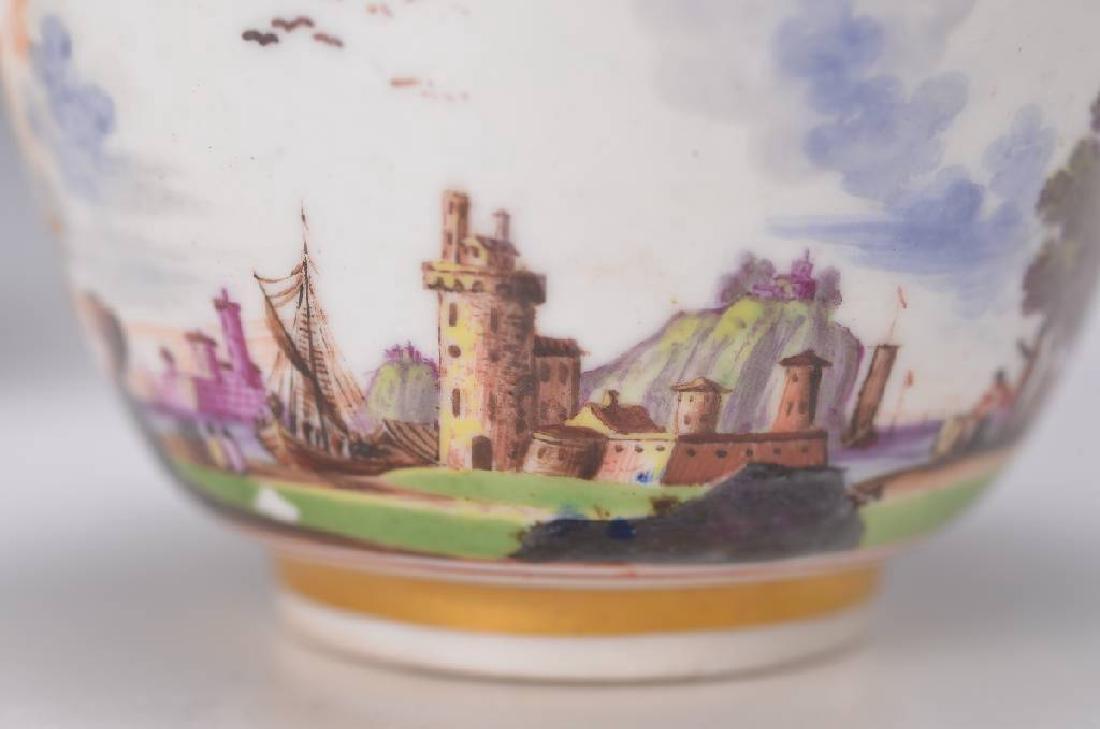 beaker with saucer - 3