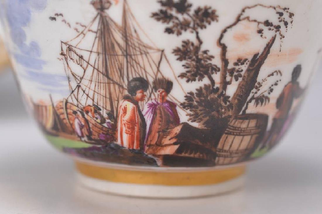 beaker with saucer - 4