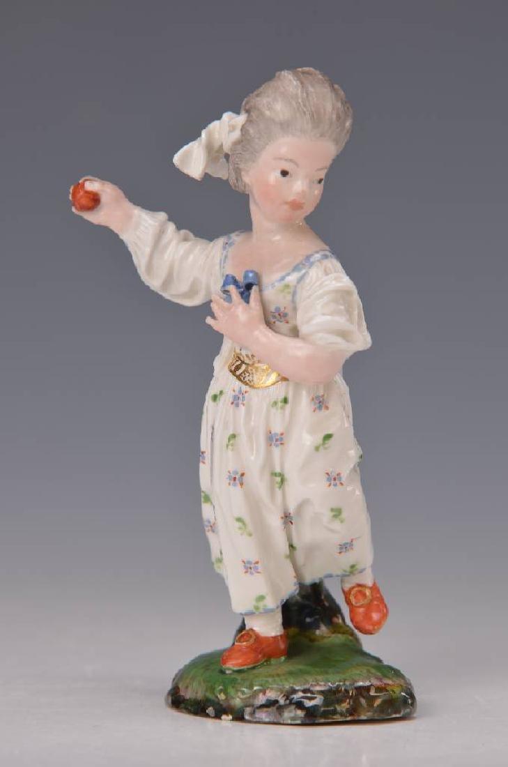 figurine, Hoechst