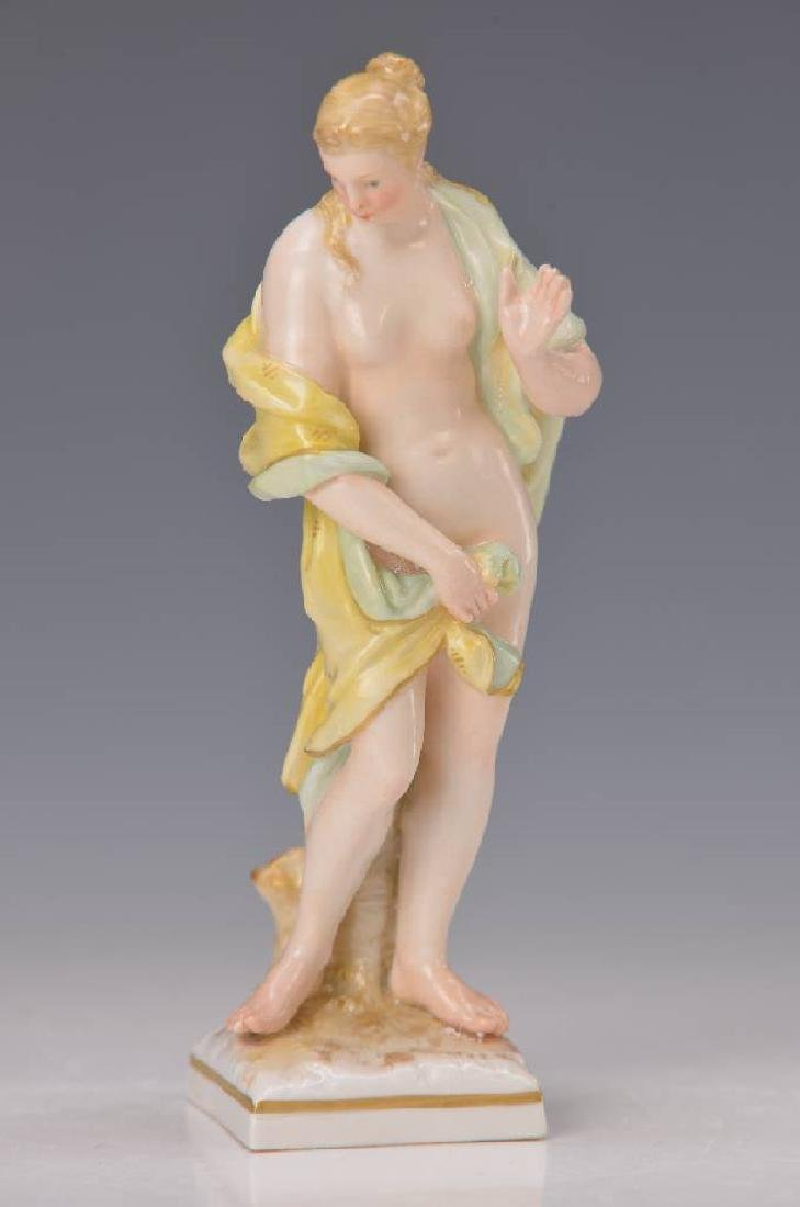 figurine, KPM Berlin