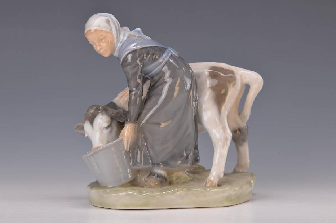 figurine, Royal Copenhagen