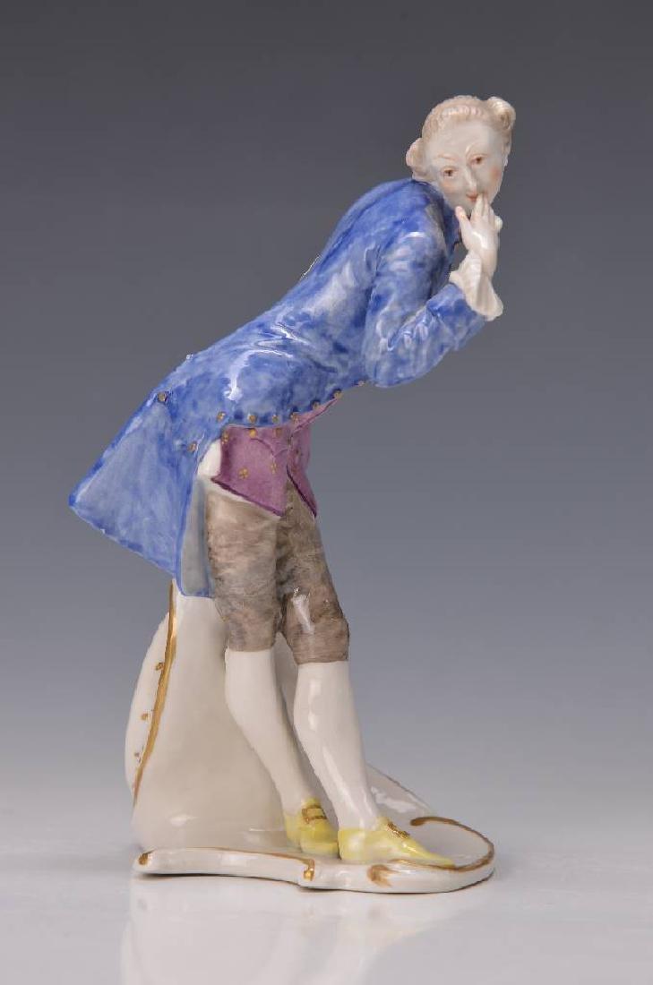 figurine, Nymphenburg