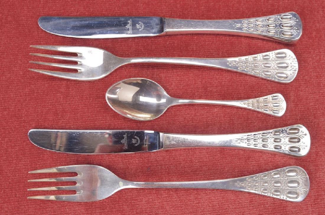 cutlery, Rosenthal