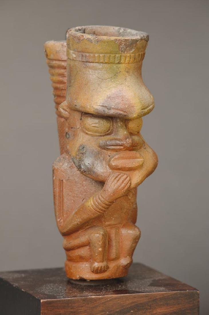 pipe head, Kongo