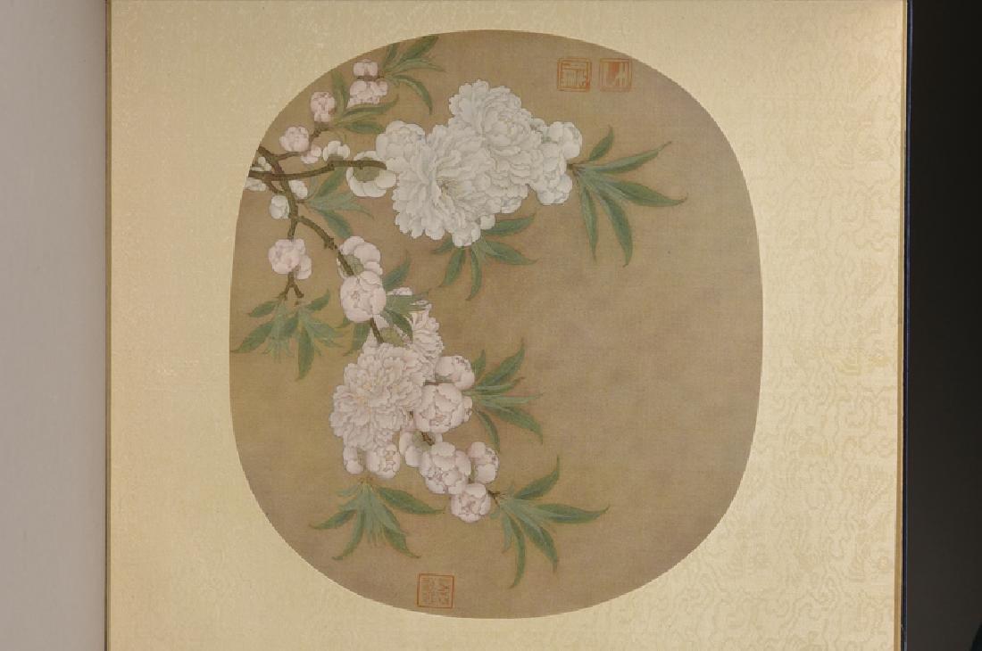 Peintures De La Dynasty of the Song