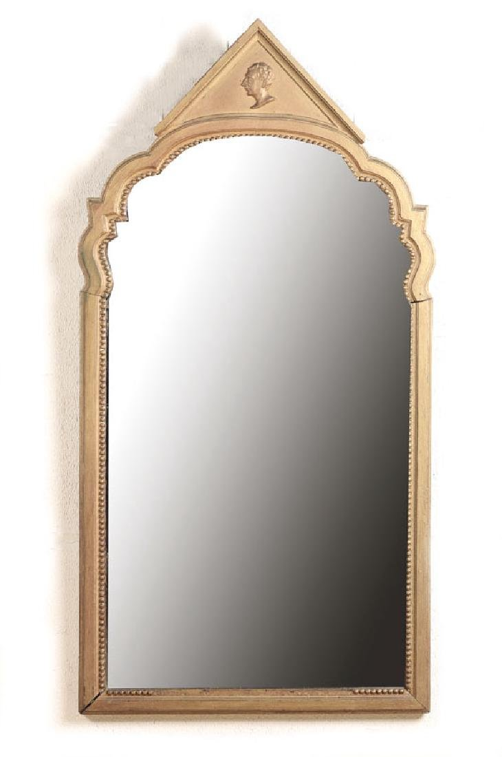 Large Mirror, german