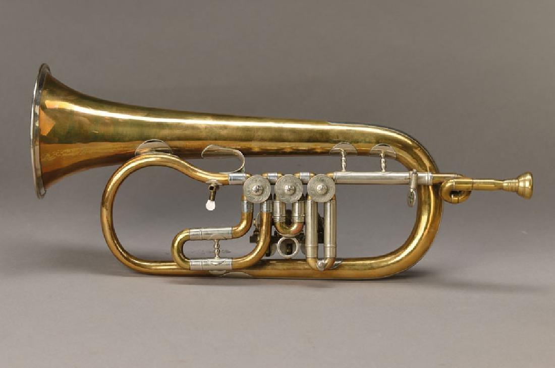 Tuba, german