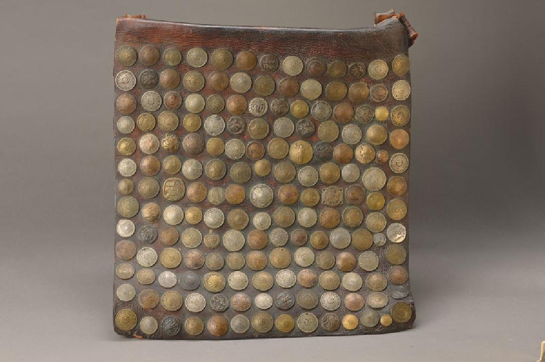 coin bag, Orient