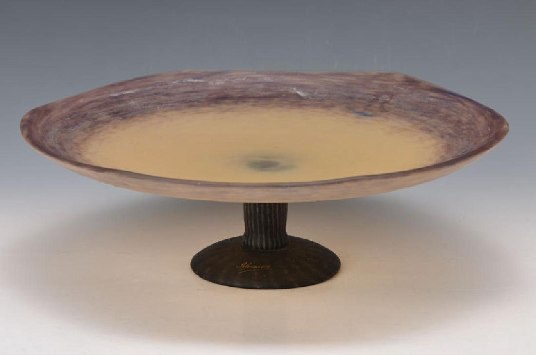 foot bowl, Schneider