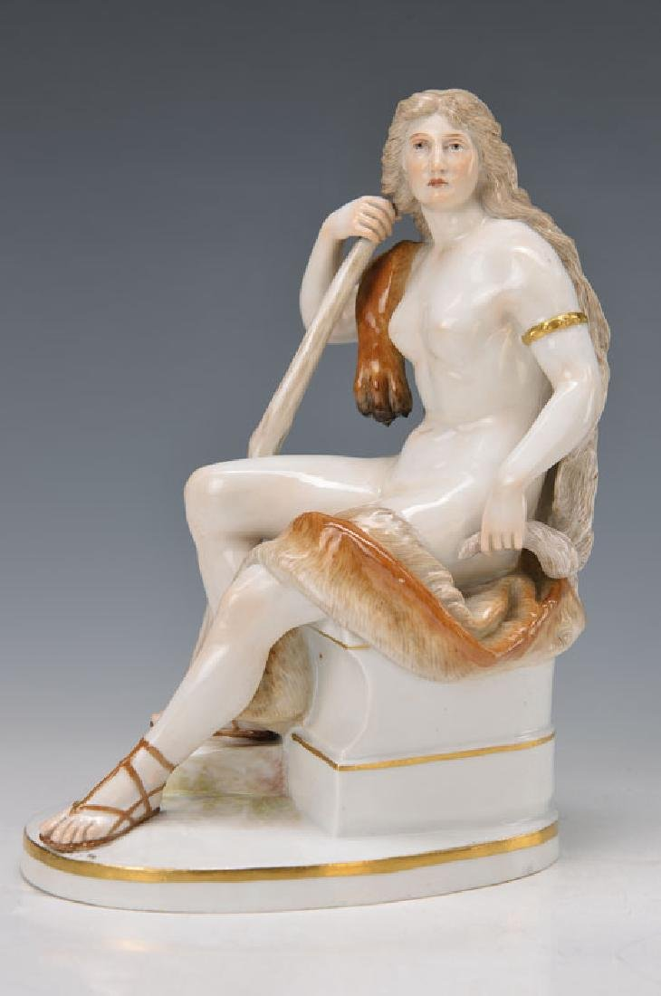 figurine 'Omphale'