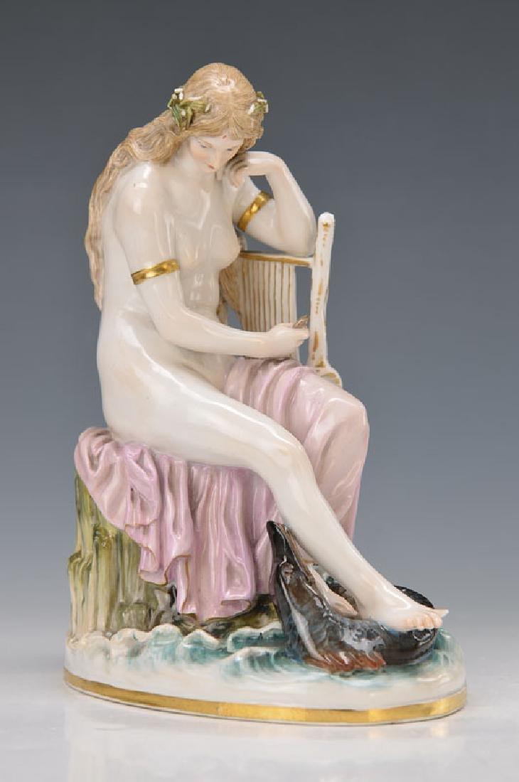 figurine 'Loreley'