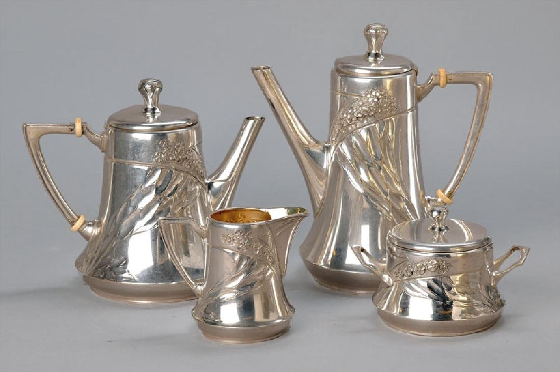 Art Nouveau Set