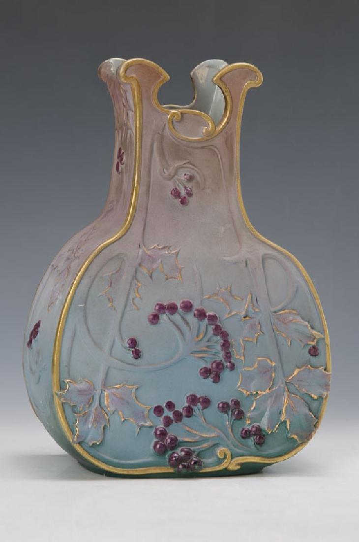 vase, Alexandre Mathurin Peche