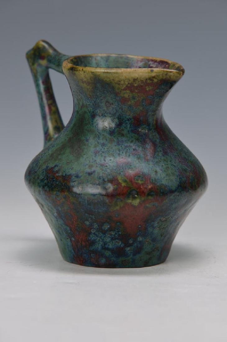 small handle pot