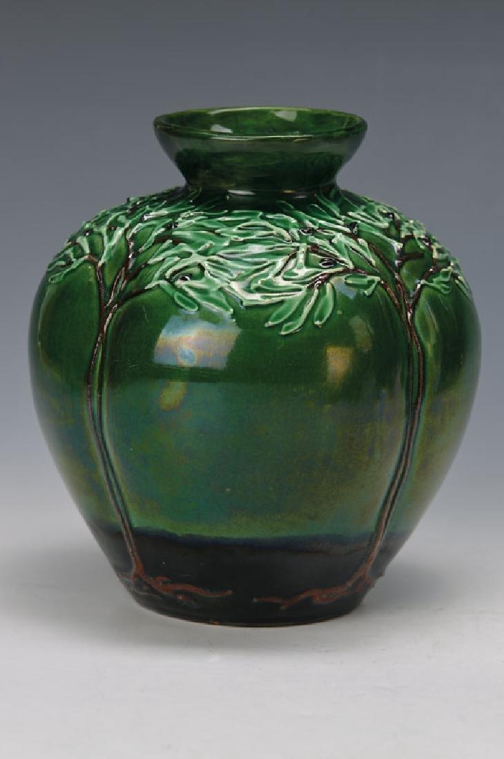 vase, Max Laeuger
