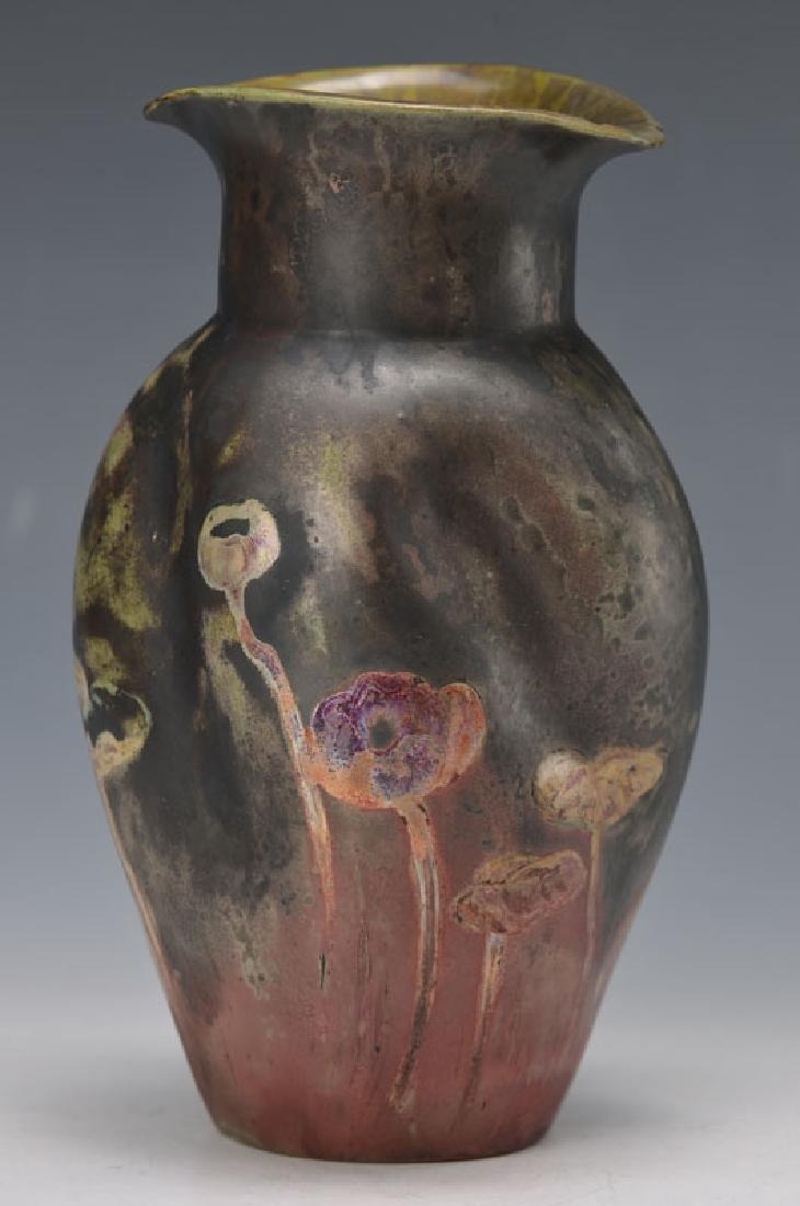 vase, Keller & Guerin