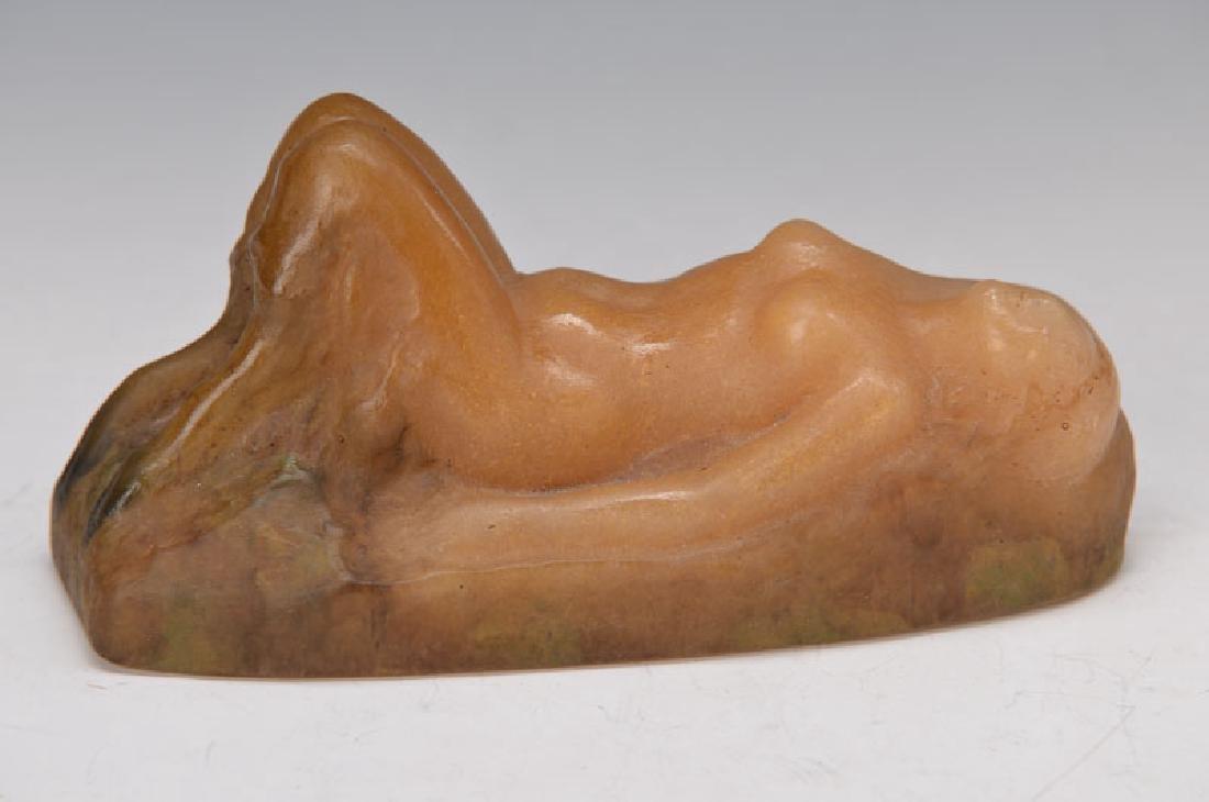 Sculpture, Almaric Walter Nancy