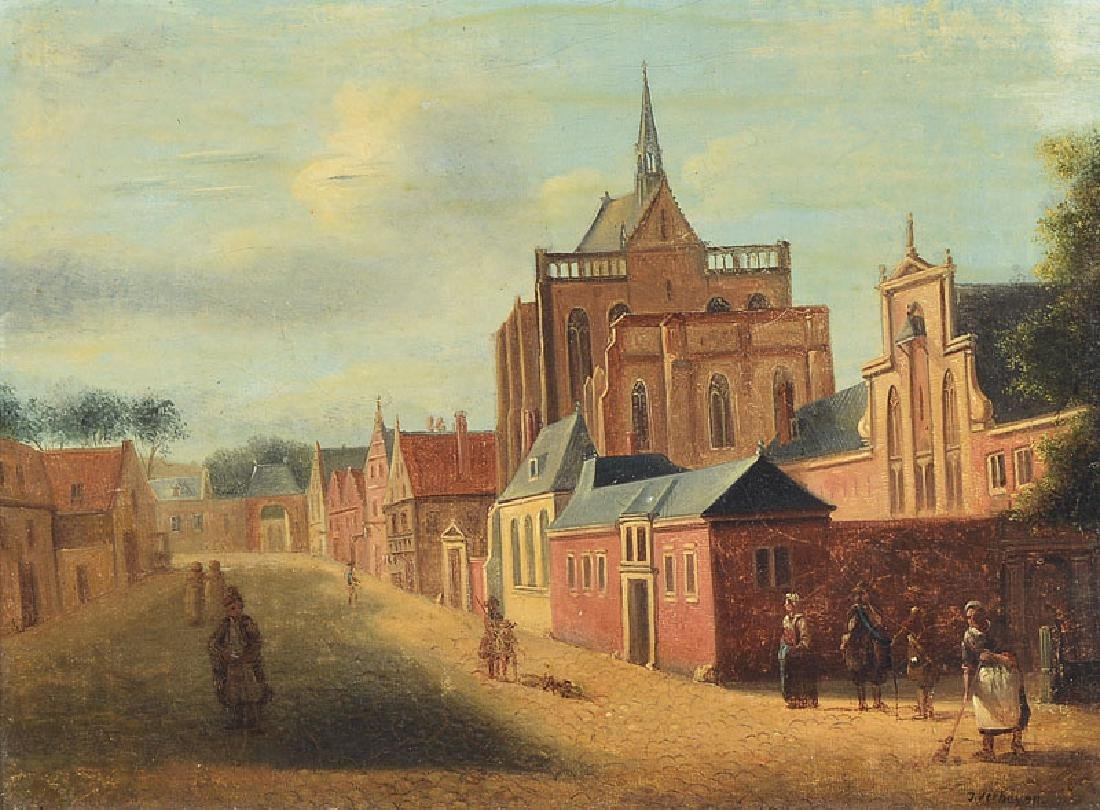 Jan Hendrik Verheyen