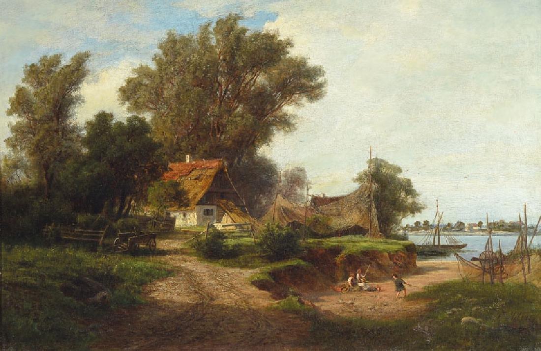 landscape painter