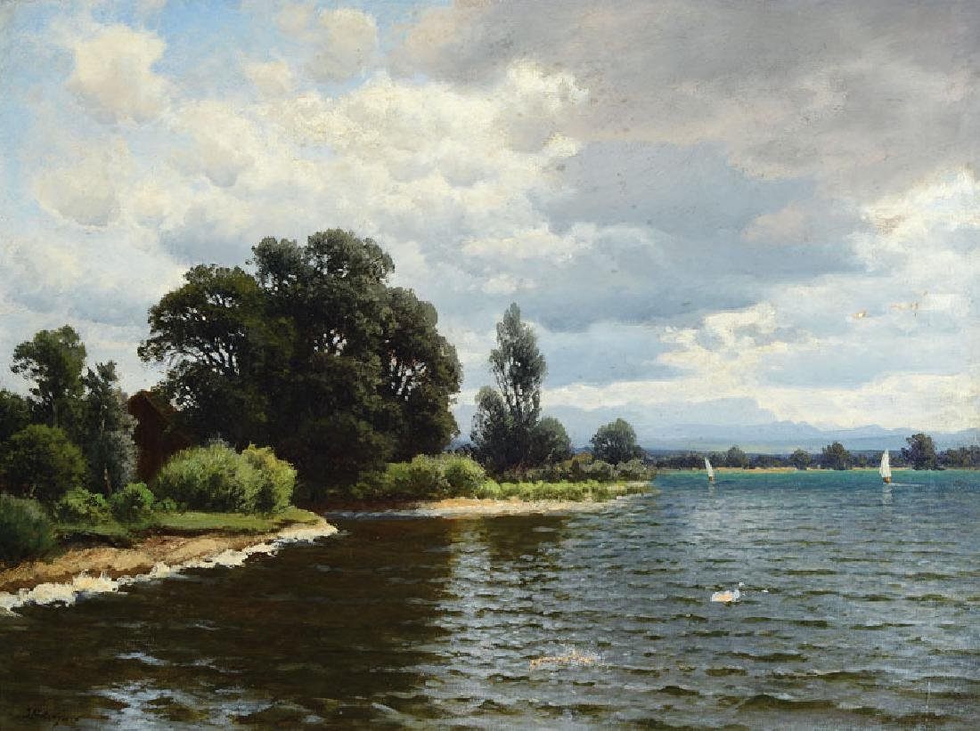 Joseph Schoyerer