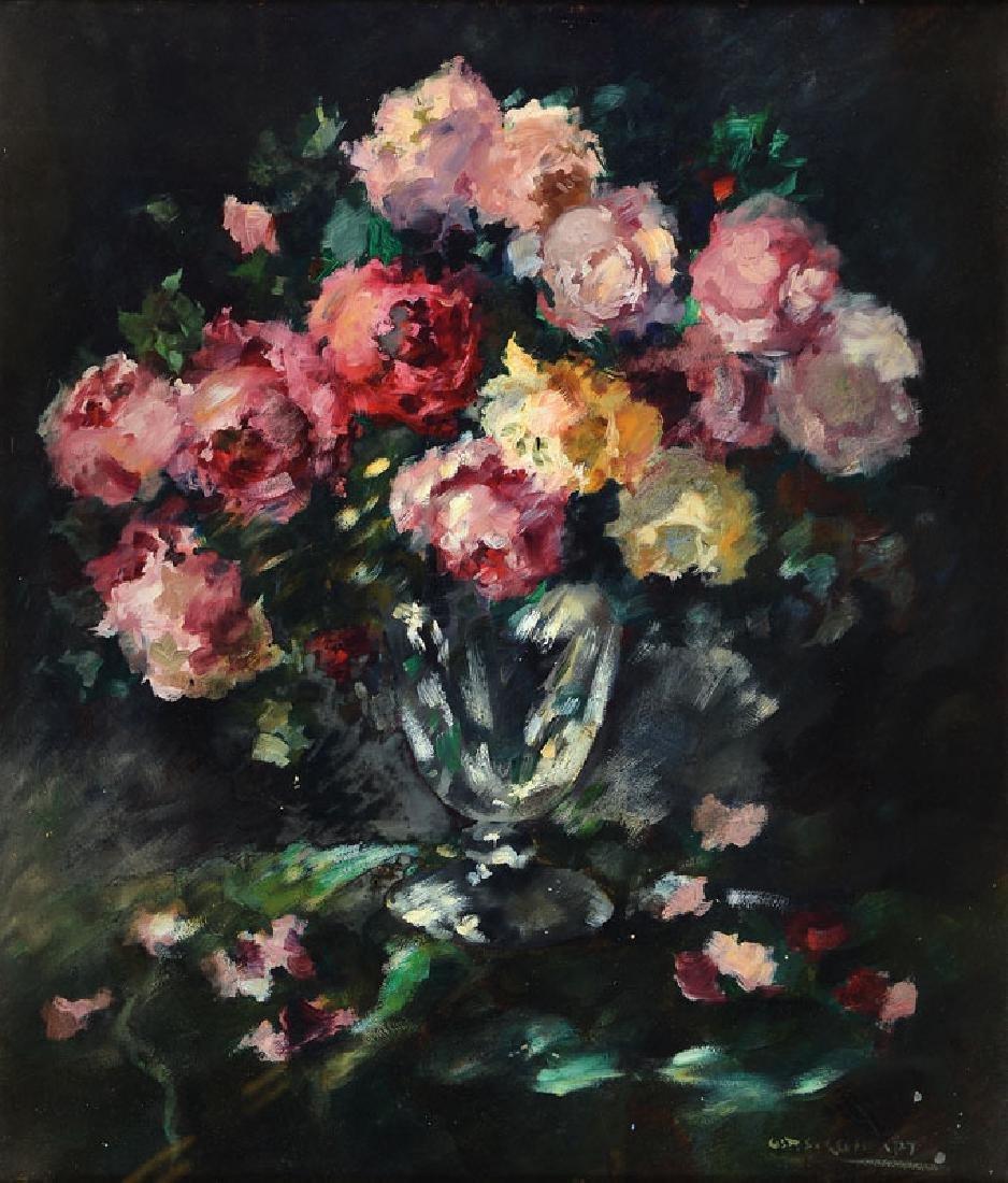Unidentified Impressionist