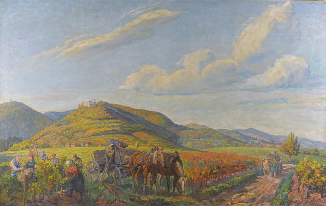 Heinrich Strieffler